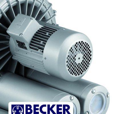 becker 11